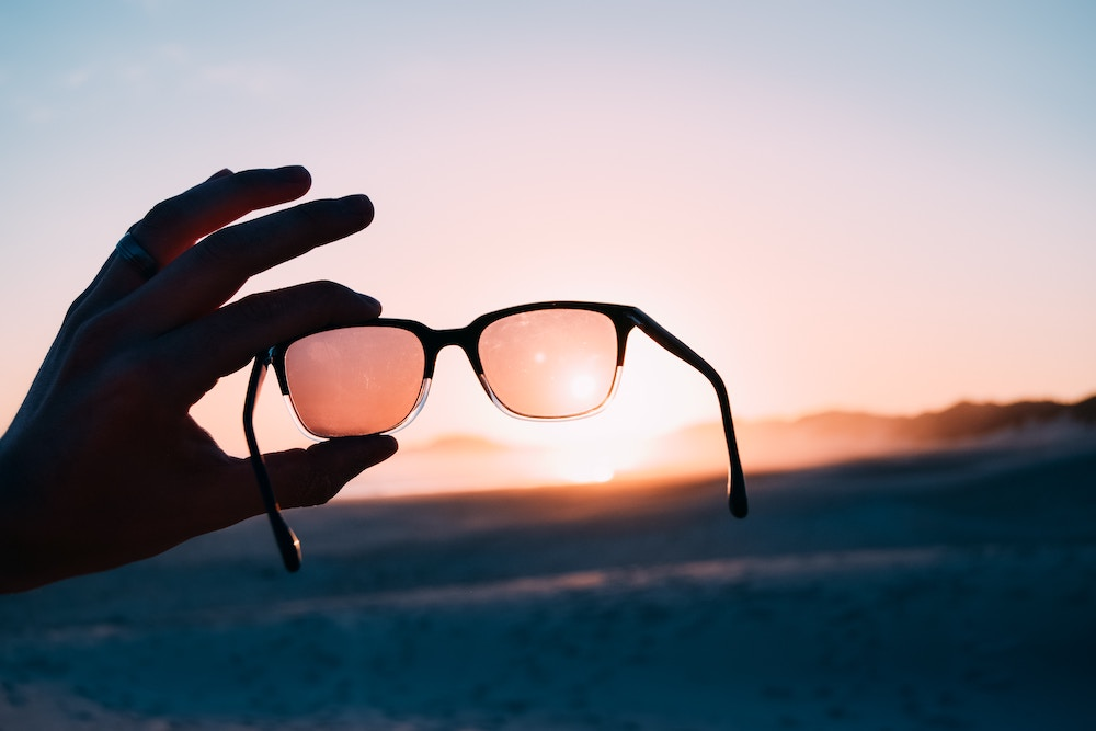 how to protect your skin with good sunglasses