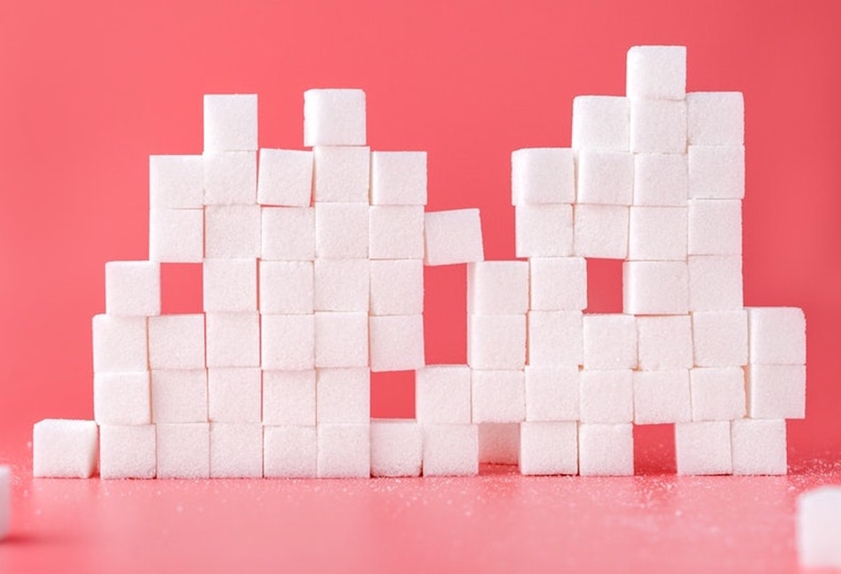 3 negative effects of sugar on the skin