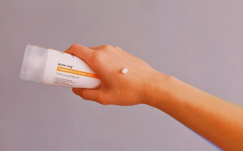 How Long Does It Take For Benzoyl Peroxide To Work