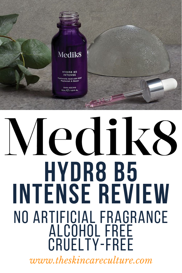 MEDKI8 HYDRATE REVIEW
