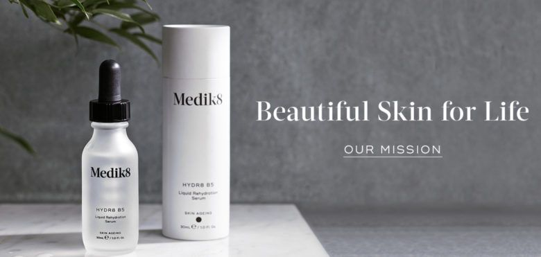 Medik8 Skincare Review (The Best Medik8 Products)