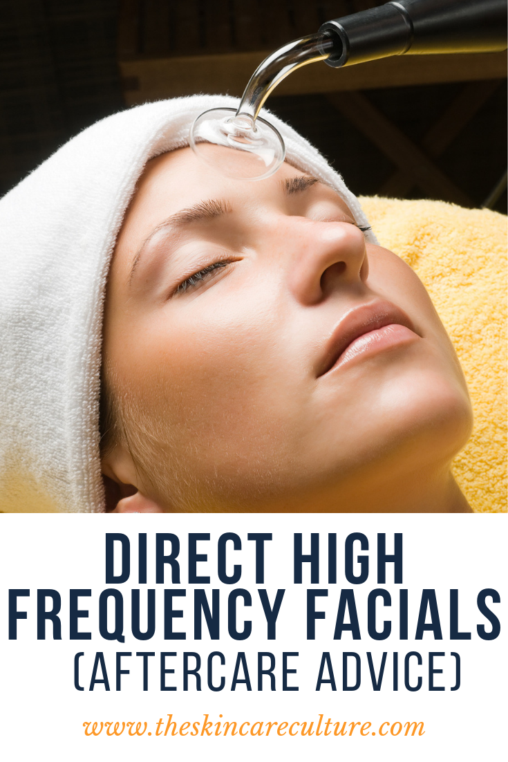 direct high frequency benefits