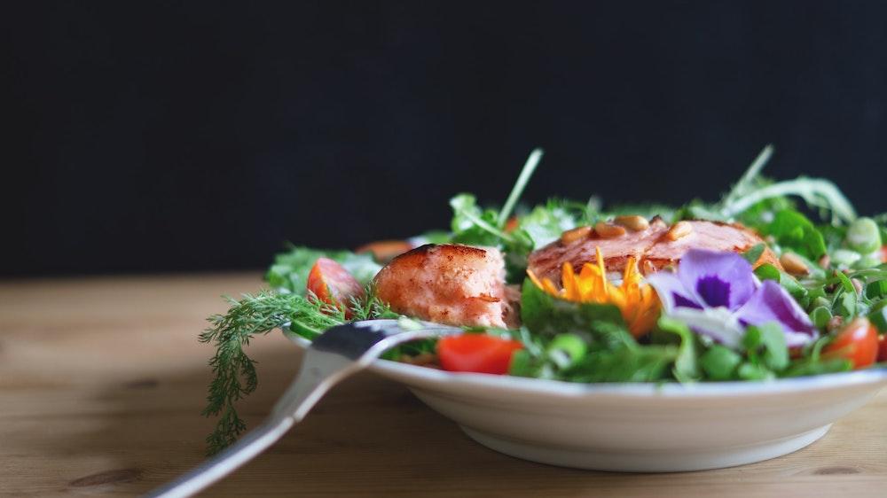 food rich in zinc