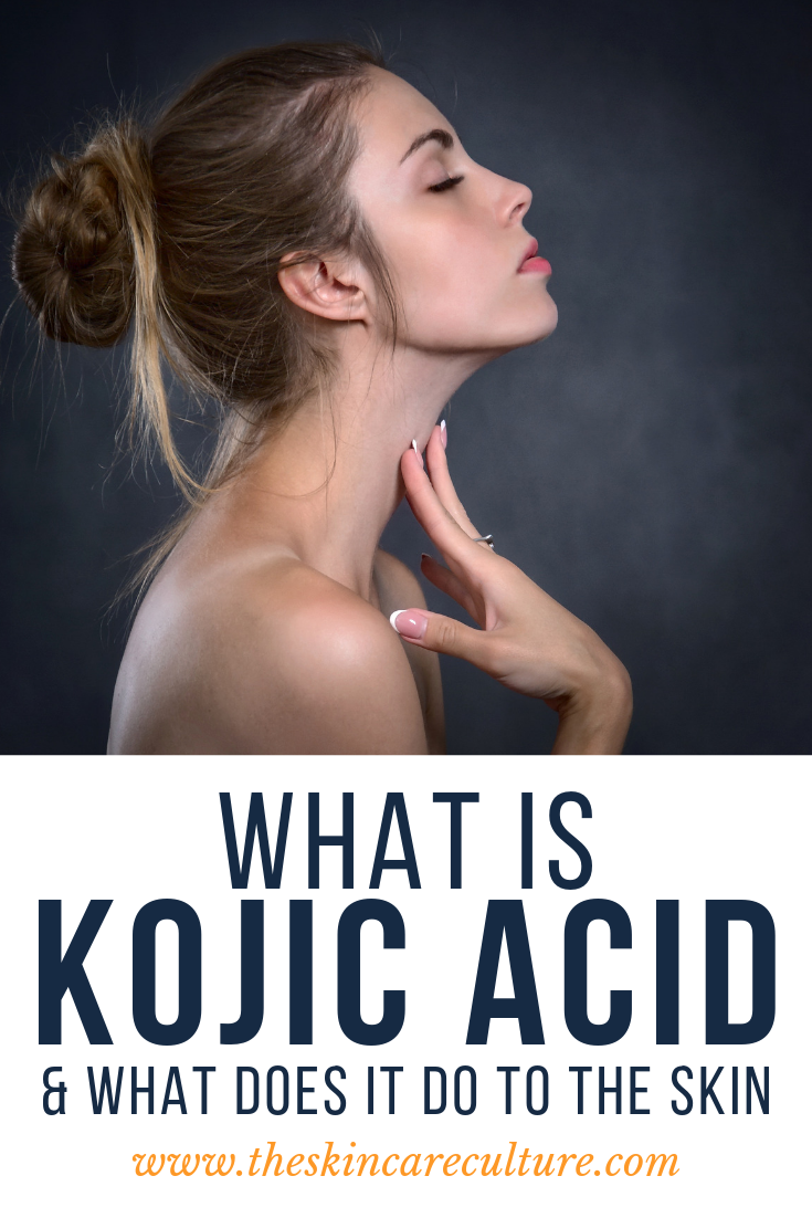 kojic acid guide