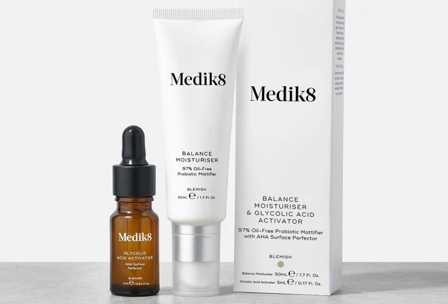 The Medik8 Balance Moisturizer Review (Expensive, But Well Worth It)