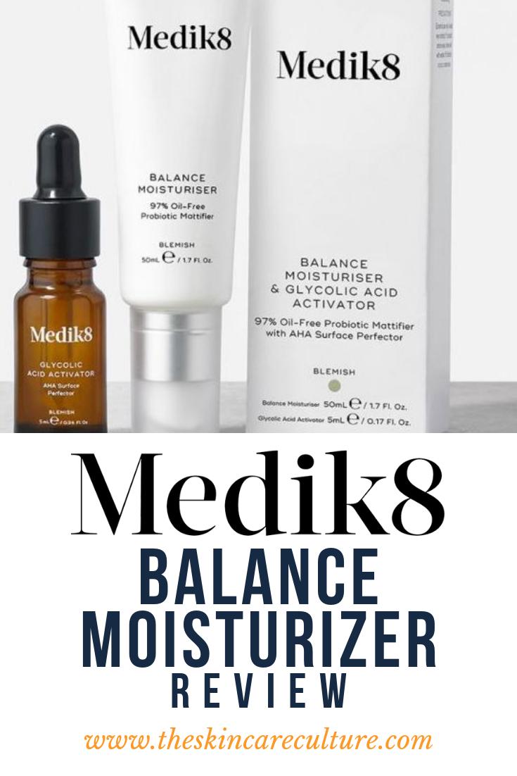 medik8 balance review