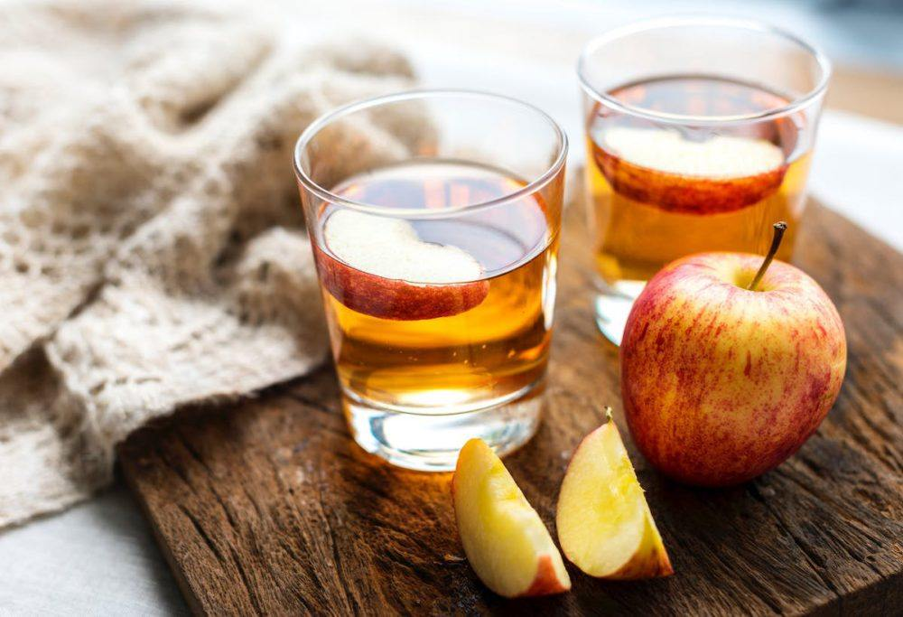 Why You Shouldn't Use Apple Cider Vinegar On Your Skin