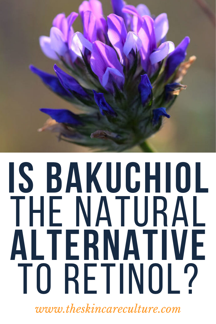 Is Bakuchiol The Natural Alternative To Retinol?