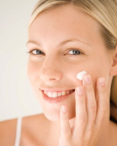 How to Prevent Dry Skin