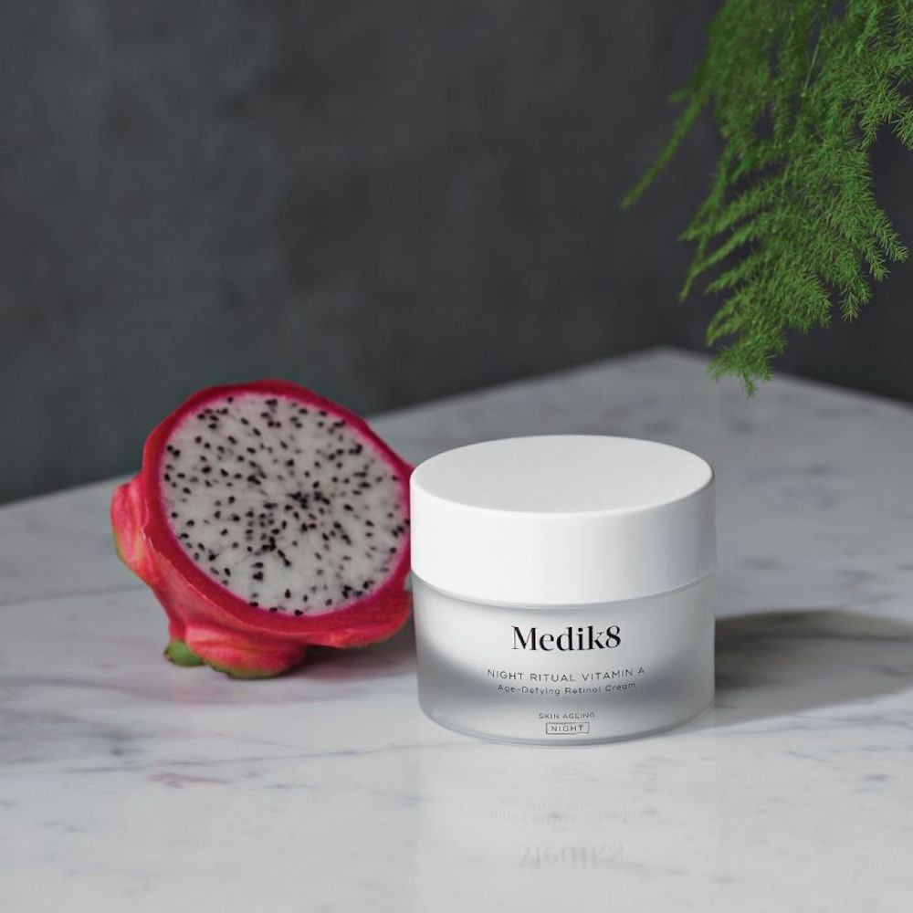 The Medik8 Night Ritual Vitamin A Review