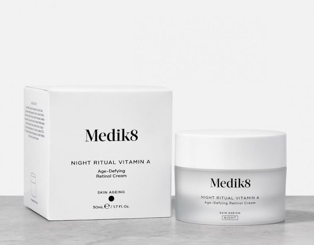 Medik8 Night Ritual Review