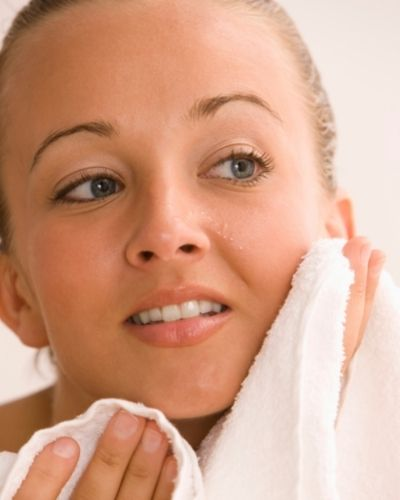 What is Dry Skin?