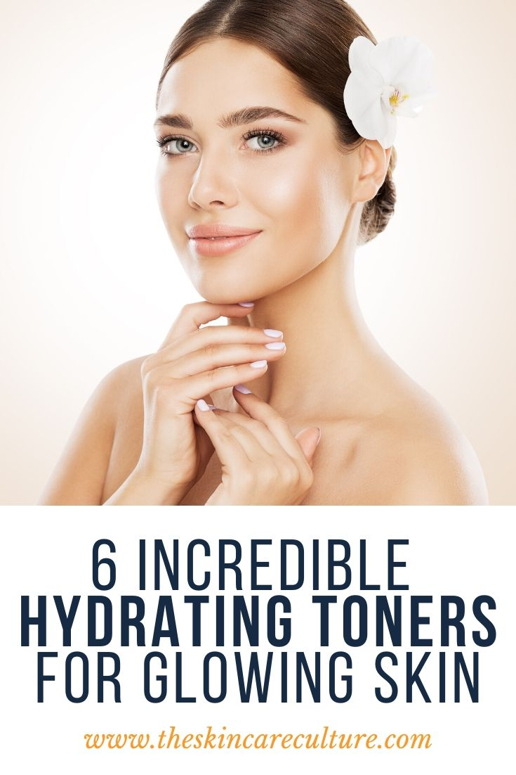6 Hydrating Toners For Glowing Skin (My Best Picks)