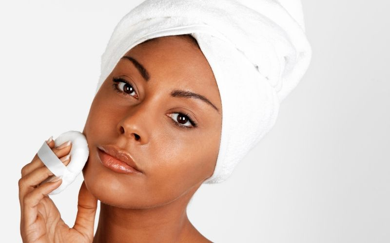 What Does Exfoliation Do To The Skin?