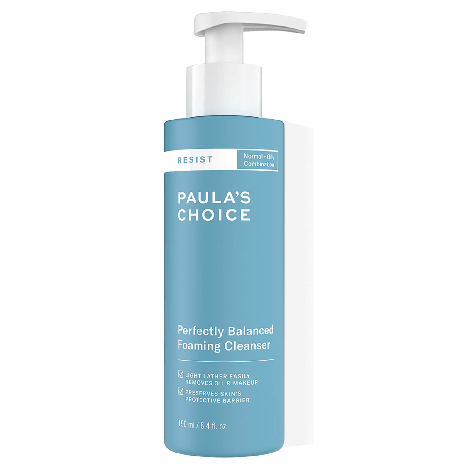 paula's choice cleanser review