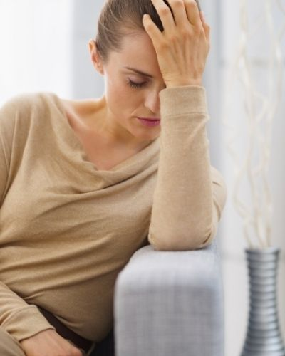Can Extra Stress Make You Skin Breakout
