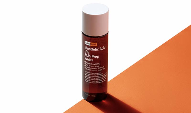 Mandelic Acid 5% Skin Prep Water review