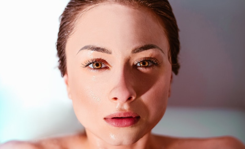 how to get rid of subclinical acne