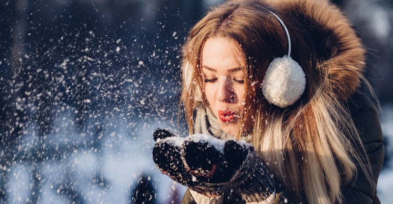 how to take care of your skin in the winter