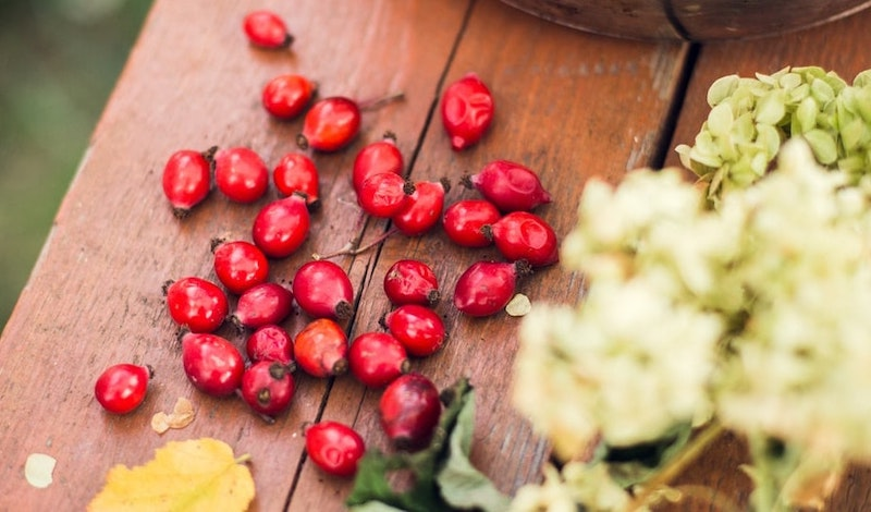 is rosehip oil bad for acne