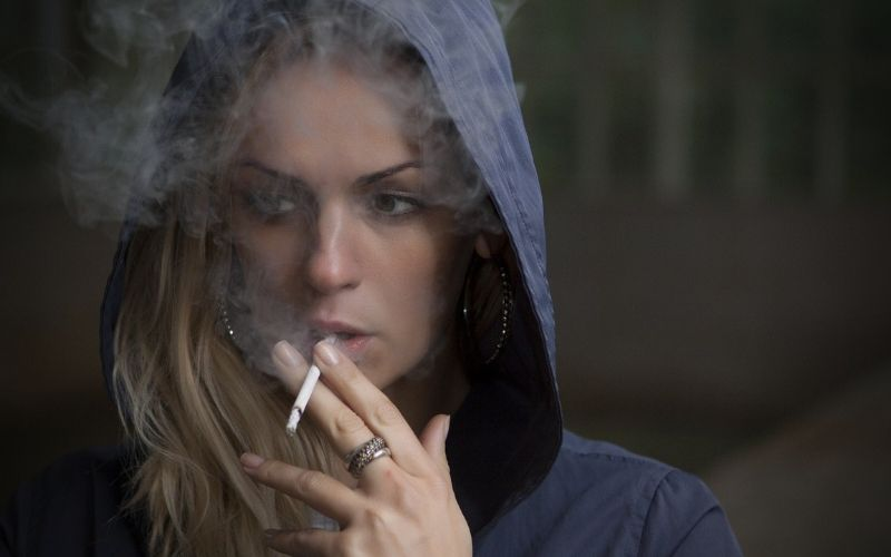 Does Skin Improve After Quitting Smoking