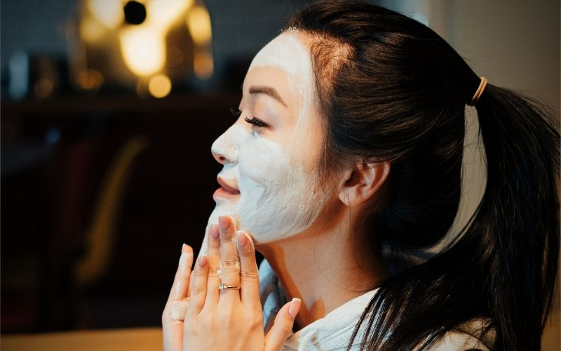 How Do You Get Rid Of Deep Clogged Pores