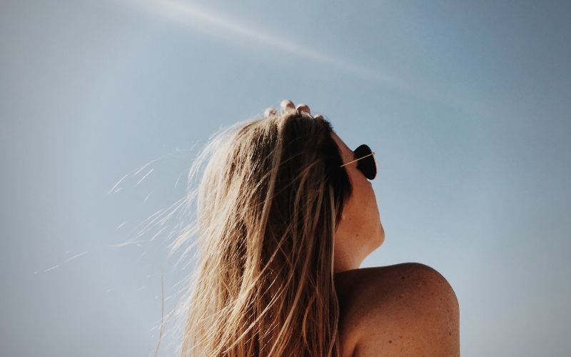 How To Reverse Sun Damage On Your Skin