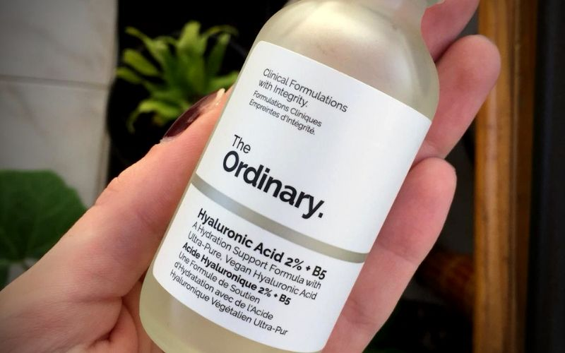 The Ordinary Hyaluronic Acid + B5