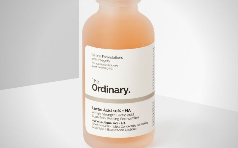 The Ordinary - Lactic Acid 10%
