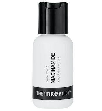 The Inkey List - 10% Niacinamide Oil-Control Serum - $7