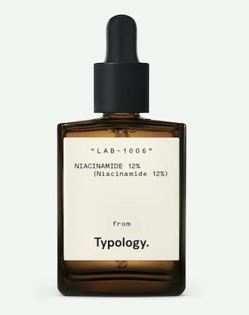 Typology Paris - 12% Niacinamide Serum - $13