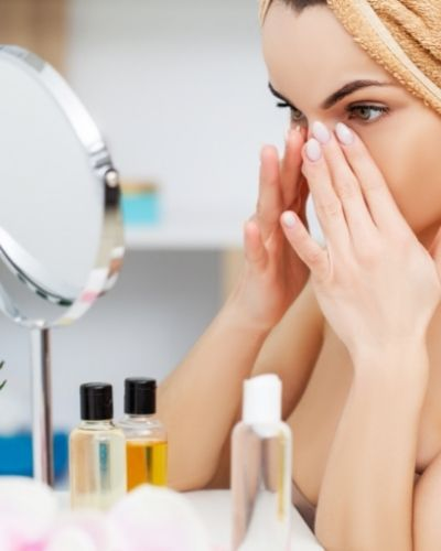 Focus On A Simple Yet Effective Skincare Routine