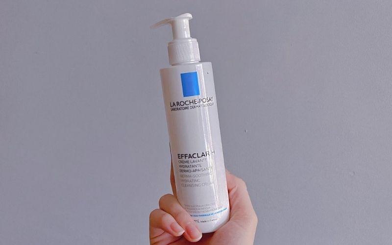 La Roche Posay Effaclar H Cream Cleanser