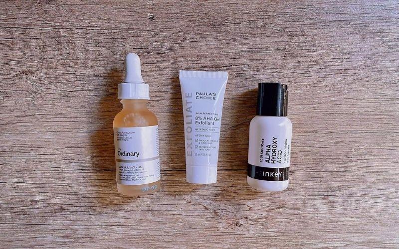 Best Exfoliators For Dry Sensitive Skin