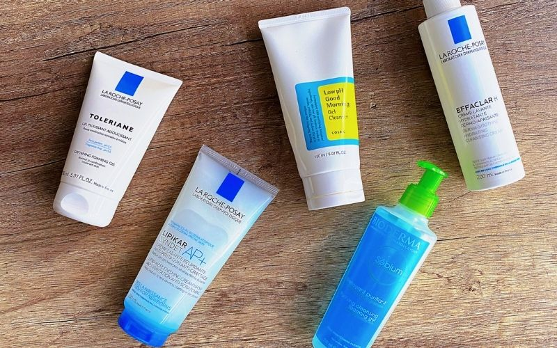 Best Cleansers For Oily Skin 2020