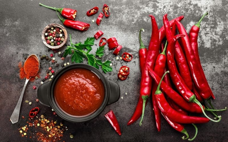 Can Spicy Food Aggravate Acne?