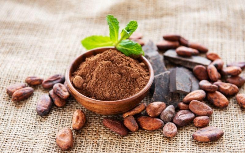 Does Cocoa Powder Clog Pores?