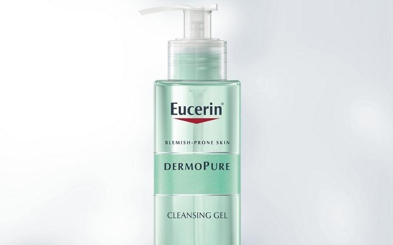 Eucerin DermoPurifyer Cleansing Gel
