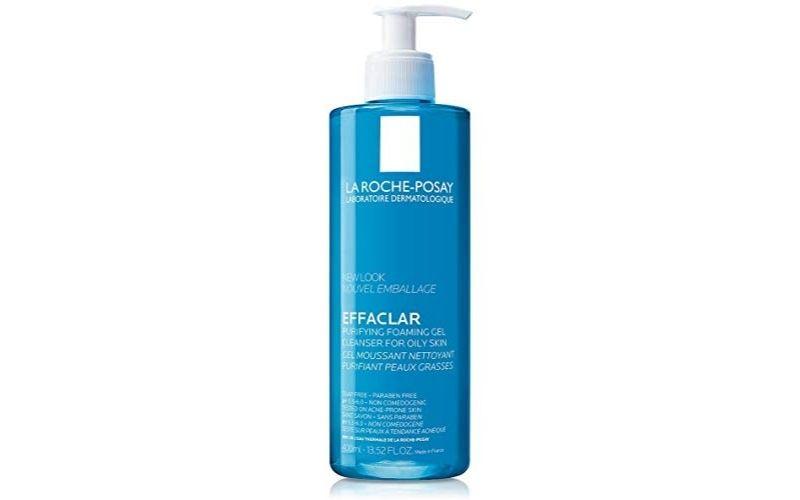 La Roche Posay - Effaclar Purifying Foaming Gel Cleanser For Acne