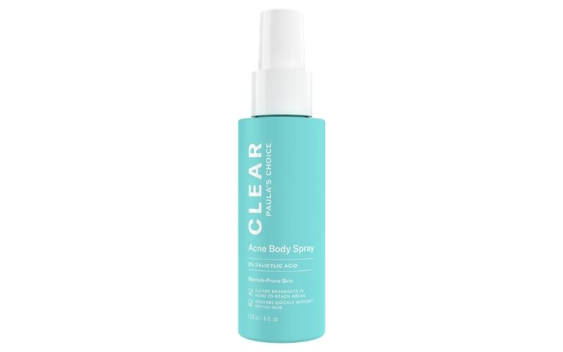 Paula's Choice –Acne Body Spray