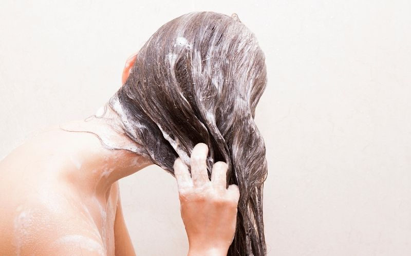 What Is The Right Way To Wash Your Hair
