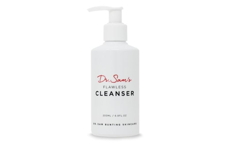Dr. Sam's – Flawless Cleanser
