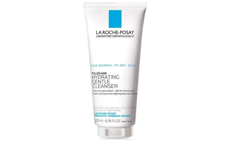 La Roche Posay – Toleriane Hydrating Gentle Cleanser
