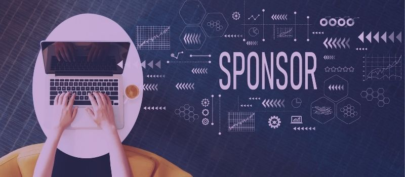 how to get sponsors on your skincare blog