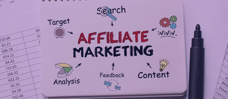 how to make money with skincare affiliate marketing