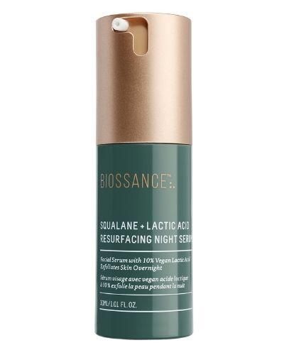 Biossance – Squalane + Lactic Acid Serum