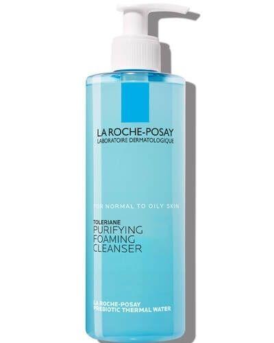 La Roche Posay – Toleriane Purifying Foaming Cleanser