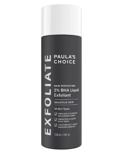 Paula's Choice – 2% BHA Liquid Exfoliant