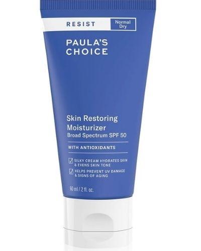 Paula's Choice – Skin Restoring Moisturizer SPF50