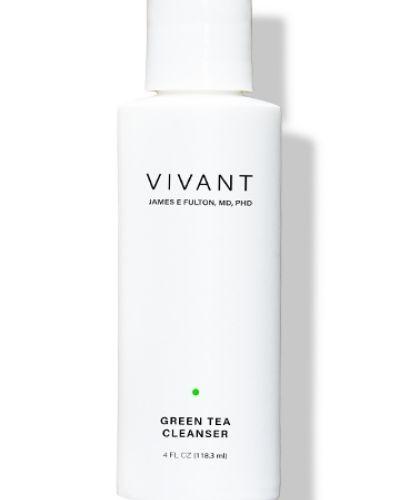 Vivant Skincare – Green Tea Cleanser